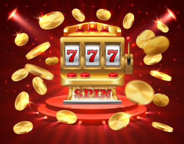 Bandar Resmi Judi Slot Online Uang Asli Jackpot Terbaik